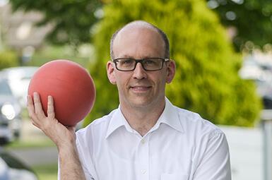 Ralf Habighorst - Ihr Ansprechpartner für Stellenangebote