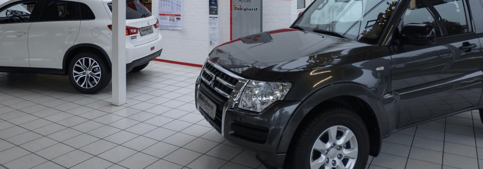 Autohaus Habighorst - Fahrzeuge
